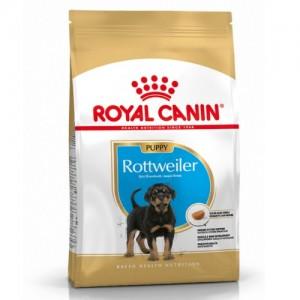 Royal Canin  Rottweiler Junior 31