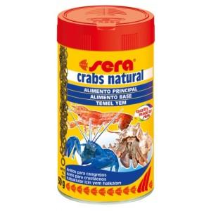 venta online sera crabs natural