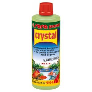venta online sera pond crystal