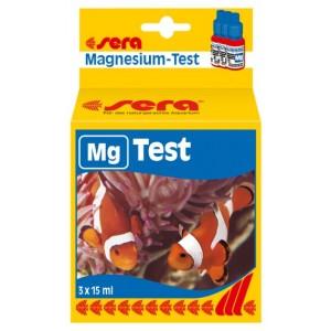 Precio sera test de magnesio (mg)