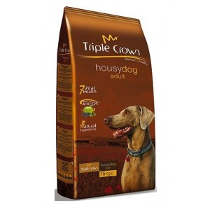 Pienso Triple Crown Housy Dog