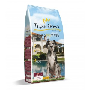 Pienso Triple Crown Lovely Big Puppy