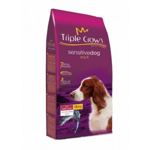 Pienso Triple Crown Sensitive Dog