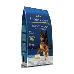 Pienso Triple Crown Sportive Dog - 15Kg