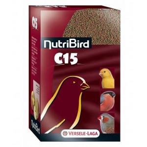 Versele-Laga NutriBird Canarios Mat C15