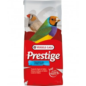 Versele-Laga Prestige Pájaros Exóticos Tropical Pinches